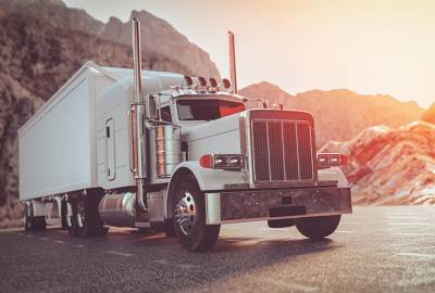 US Trucking: Top 50 US Trucking Companies