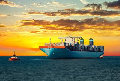Top 40 Container Carriers | JOC com