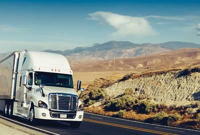 Top 25 LTL Trucking Companies