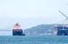 Port of Oakland.
