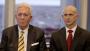 Bill McLean and David Hoffman