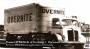 Overnite truck