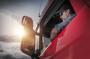 US truckload carriers still short drivers: ATA