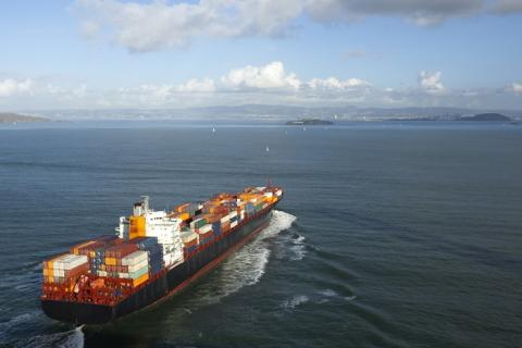 U.S. exporters finally achieved the carrier uniformity they were seeking on the SOLAS container-weighing requirement.