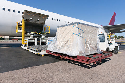 Air cargo traffic rises, but demand still soft