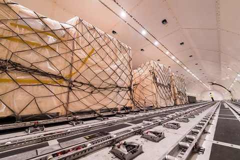 "Capacity growth outpaced demand for the world's cargo airlines as 2016 looks as though it will be a ""disappointing"" year for the industry."