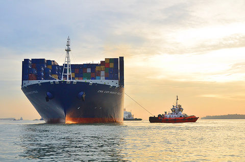 The Ocean Alliance will get a new 45-day review period from the U.S. Federal Maritime Commission after it submits responses to FMC queries.