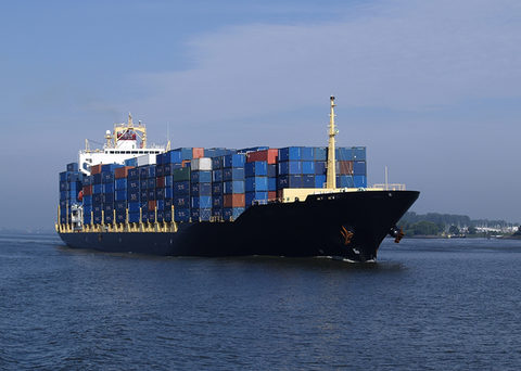 Although spot rates declined, shippers and transportation companies still expect an uptick in imports in coming months.