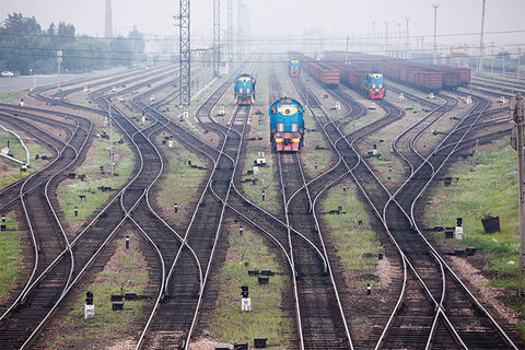 The privatization of rail freight in India in the mid-2000s has helped intermodal shippers, but the country's railways still needs copious investment.