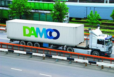 Damco's new CEO Klaus Rud Sejling has held positions within the Maersk Group across its transportation and energy divisions.