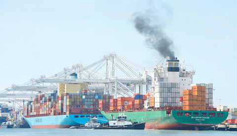 The International Maritime Organization ruling avoids the creation of a patchwork of different national rules for sulfur in vessel fuel.