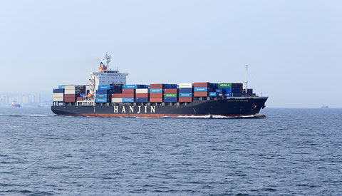 Hanjin Shipping has not been as fortunate in its liquidity crisis as compatriot Hyundai Merchant Marine, which reached an agreement with creditors in June.
