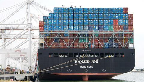 Hanjin Shipping has until Sept. 4 to meet the conditions set by its creditors, and the South Korean government has expressed reluctance to bail out the struggling container line.