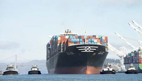 Legal battles over cost and equipment liabilities related to Hanjin Shipping's bankruptcy continue to play out in courts around the world.