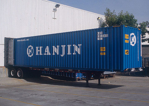 The challenges of the Hanjin Shipping collapse are often unique to the position of actors in the supply chain.