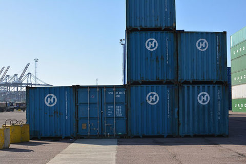 The costs and liability for Hanjin Shipping containers have been some of the biggest concerns for members of the supply chain since the world's seventh-largest container line went bankrupt.