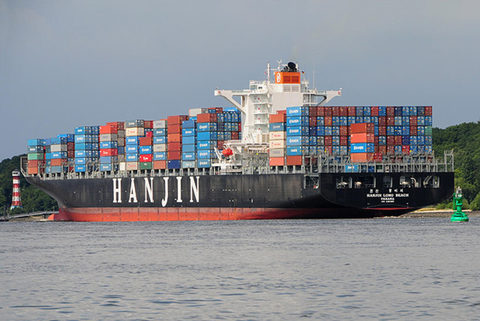 With so much capacity in the market, it is unclear who could benefit from the liquidation of Hanjin Shipping's trans-Pacific operations.