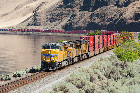 The acquisition of ShipXpress will help GE Transportation round out its RailConnect 360 suite of software programs, and Movement Planner, which uses real-time data to optimize rail network utilization.