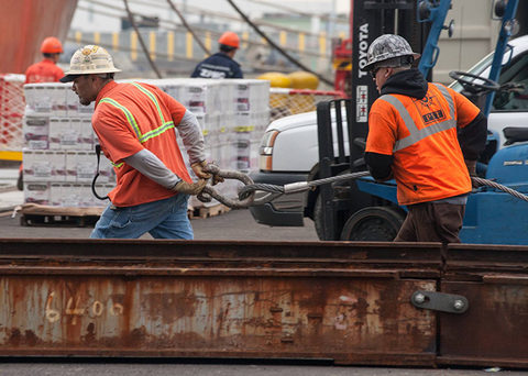 Protracted and difficult labor negotiations in late 2014 and early 2015 that resulted in costly congestion and delays on the U.S. West Coast has put labor relations at the top of shippers' minds.