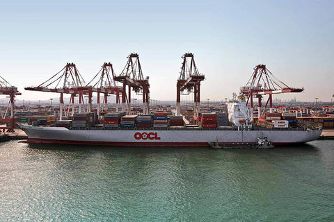 OOCL, its G6 Alliance partners and other ocean carriers can't seem to find the magic formula needed to bring trans-Pacifc capacity in line with demand.