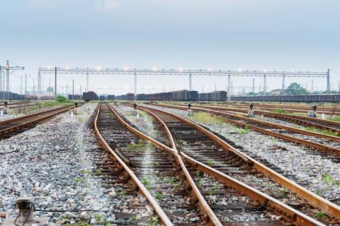 PSA International's decision to expand into China's hinterland rail network is a testament to the growth potential of containerized rail in the worksh