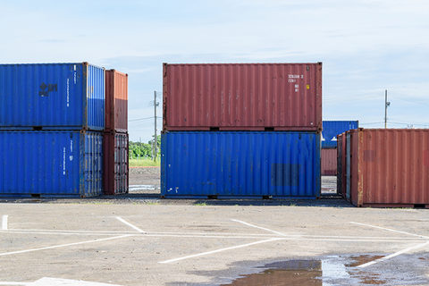 The reluctance of the transportation and shipping industries to experiment with, develop and adopt new technologies has created space for upstart rivals.