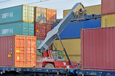 Intermodal executives aren't too excited about the outlook for demand, but it shouldn't faze shippers, who stand to gain from lower rates.
