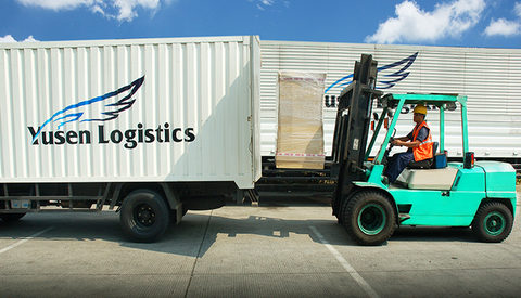 Profits at Yusen Logistics and Nippon Express were both impacted by declines in their Americas business.