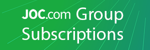 JOC Group Subscriptions