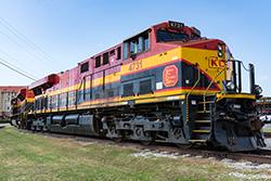 Kansas City Southern Railways