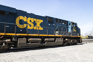 CSX Transportation News