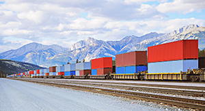 Class I Railroad | Rail and Intermodal News