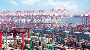 Port of Shanghai News