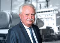 Sven Andersen, CEO (retired), BBC Chartering