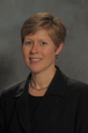 "Deborah A. ""Deb"" Hadden, new acting port director for the Massachusetts Port Authority."