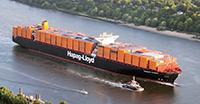 Hapag-Lloyd Hamburg Express