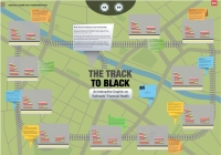 The Track to Black: The financial health of major U.S. and Canadian railroads in the first quarter of 2013