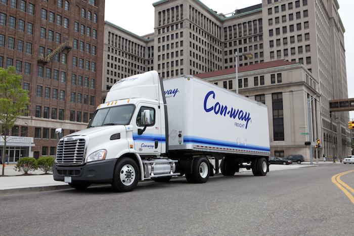 Conway Freight Employee Login Ukrana Deren