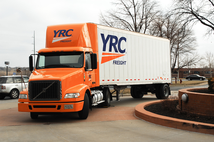 US trucking: Teamster pact would raise YRC wages, but will