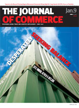2012 Journal of Commerce Annual Review and Outlook